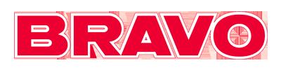 Nur BRAVO Logo