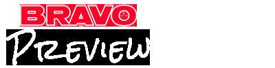 BRAVO Preview Logo